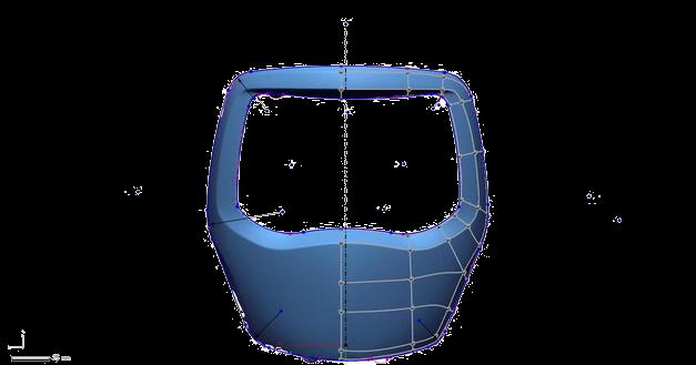 Curbe 3D