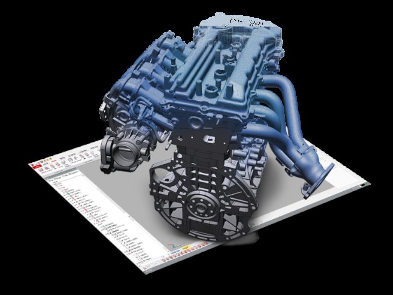 RE Car_Engine